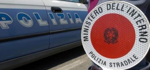 polizia stradale sequestro 400 kg alimenti