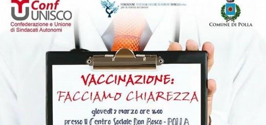 volantino vaccino