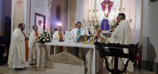teggiano Madonna di Fatima