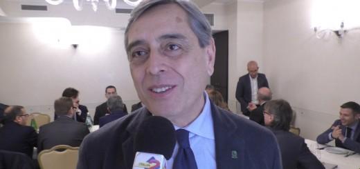 CIRO SOLIMENO DIRETTORE BANCA DEL CILENTO