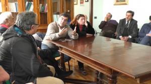 CONFERENZA DEI SINDACI SANITA' VALLO DI DIANO (8)