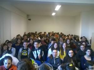 LICEO SCIENTIFICO PISACANE PROGETTO PREVENZIONE CORRUZIONE (1)