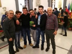 RomeCup 2017 ITIS GATTA SALA CONSILINA (1)