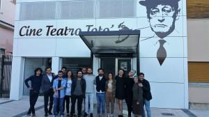 LIBERTI TUTTI 25 APRILE CINE TEATRO TOTO' (2)