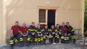 VIGILI DEL FUOCO CAMERINO SAN MACARIO (13)