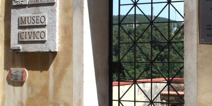 Risultati immagini per mazziotti di celso montesano museo civico