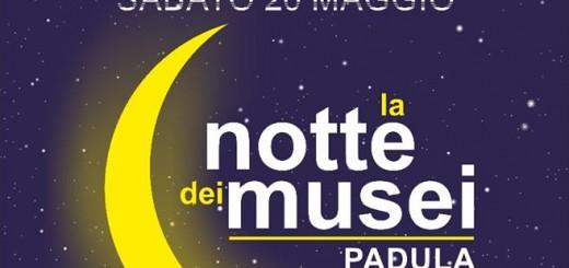 Notte dei Musei Padula
