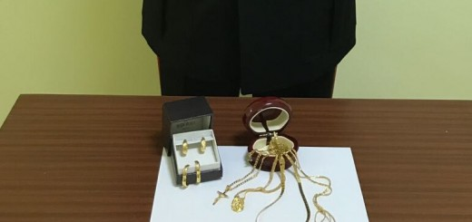 gioielli contraffati