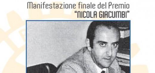 nicola giacumbi