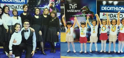 san moren dance