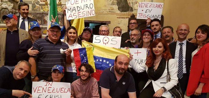 venezuela libero