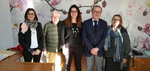 CENTRO WELFARE COMUNITARIO NICOLA DI BRIZZI