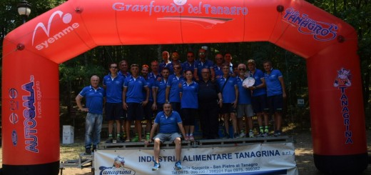 A.S.D. Ciclo Team Tanagro