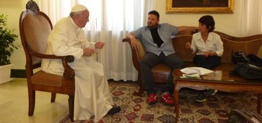 Alejandro Marmo papa francesco