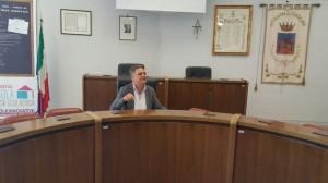 CARCERE CONFERENZA STAMPA SALA CONSILINA CAVALLONE 2