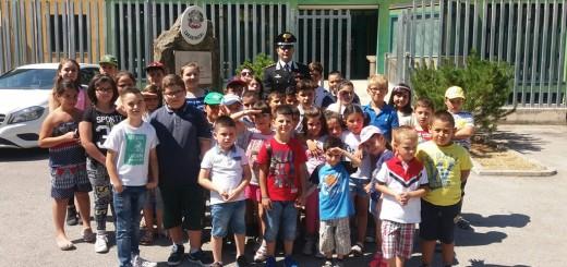bambini e carabinieri (4)