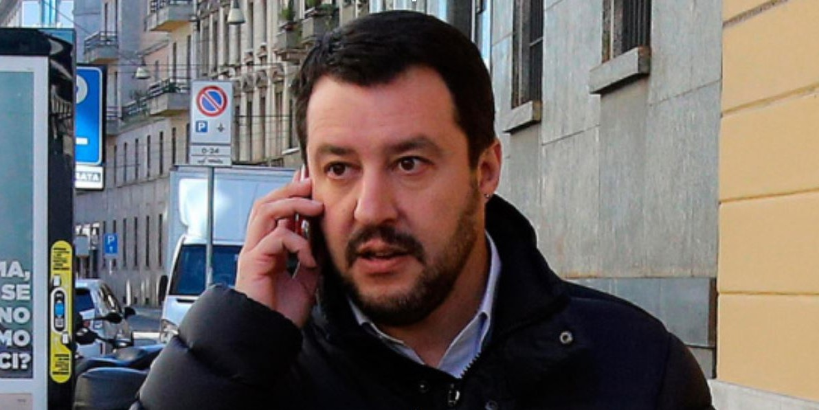 salvini - photo #29