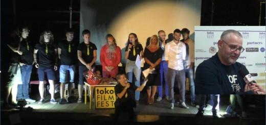 toko film festival collage