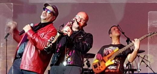 vasco tribute band Idea 77 blasco