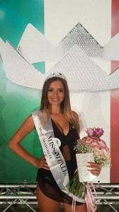 MISS ITALIA MIRIAM CAGGIANO