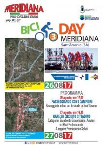 meridiana day