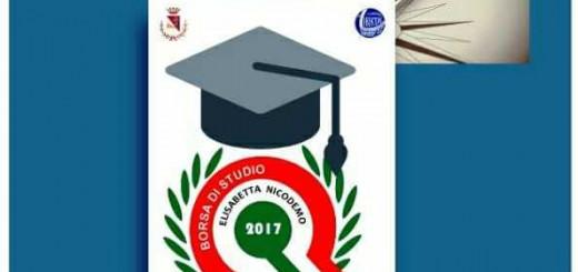 LOCANDINA BORSA DI STUDIO MONTE SAN GIACOMO