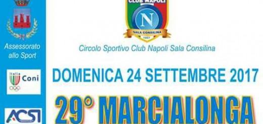 MARCIALONGA CLUB NAPOLI