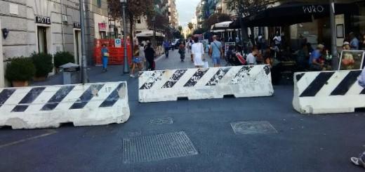 barriere salerno