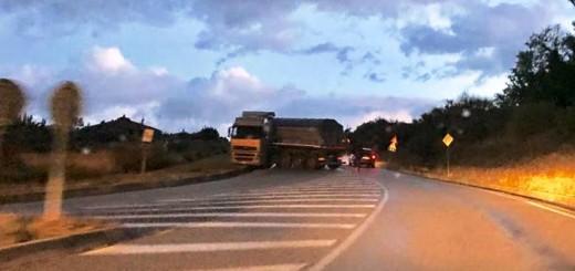 camion caggiano