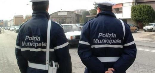polizia municpale