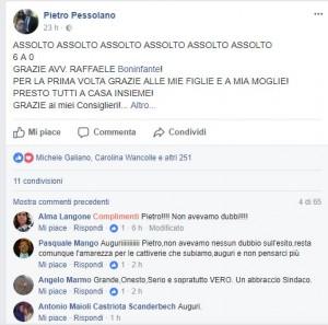 facebook pessolano