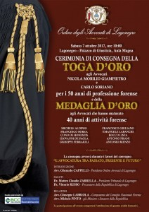 Manifesto TOGA D'ORO (1)