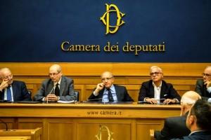Presentato al parlamento il nuovo sito del centro for Camera dei deputati tv