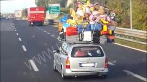 AUTO PIU' PAZZA DEL MONDO OK