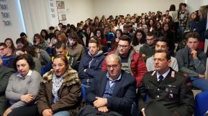 PADULA PROGETTO LEGALITA' PISACANE 2