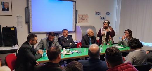 PADULA PROGETTO LEGALITA' PISACANE