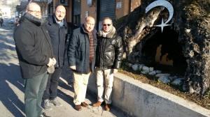 ANGELO PALADINO PRESEPE ALBERO MONUMENTALE (2)