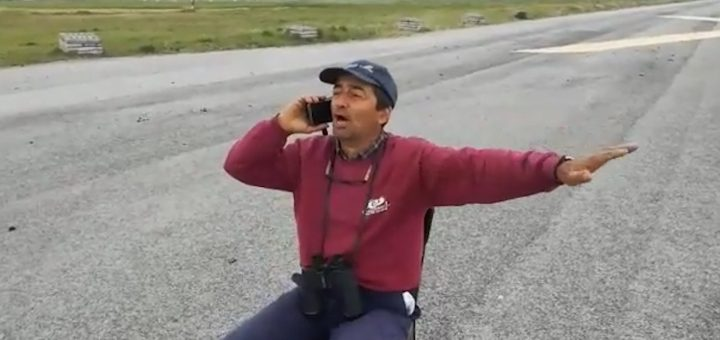 AVIOPISTA TEGGIANO ANTONIO MEA
