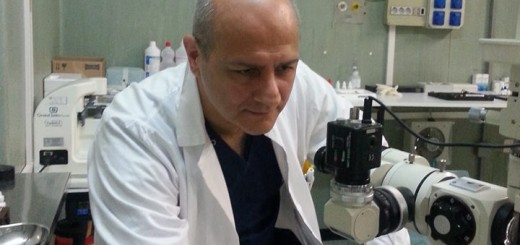 Alfonso Pellegrino Oculistica Polla