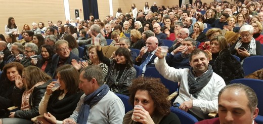 LA TRAVIATA BRINDISI BANCA DEL CILENTO (3)