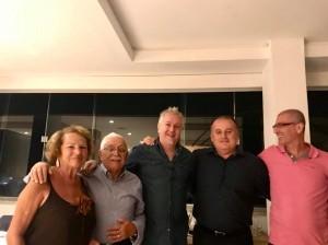 florianopolis 50 anni matrimonio colitti console onorario