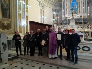 LICEO PISACANE PREMIO CAGGIANO 2018 (2)