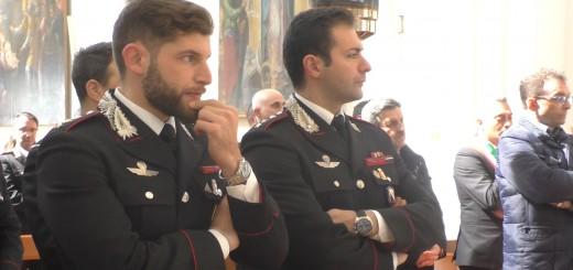 Precetto Pasquale Carabinieri Padula