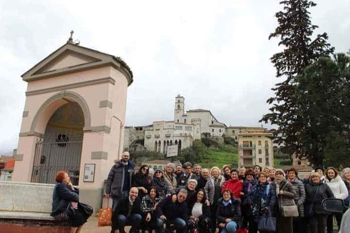 Giornate Fai: questi i siti da aperti dal pubblico ad Agrigento