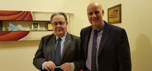 geppino d'amico casa italia 2 elezioni