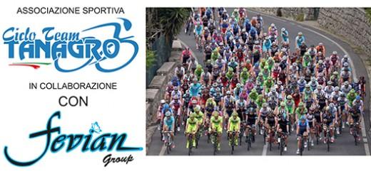 «Trofeo Cycle Fevian» (Polla, 13 maggio 2018). Locandina RID