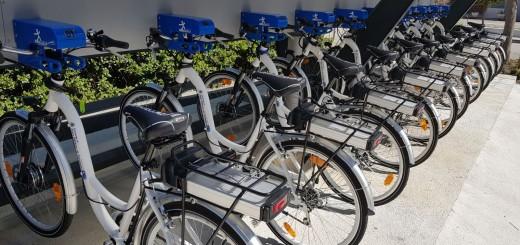 bike sharing san pietro al tanagro