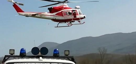 elicottero ricerche antonio pascuzzo buonabitacolo