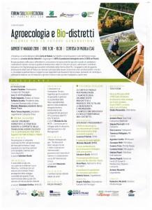 AGROECOLOGIA PADULA 17 MAGGIO