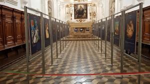 ARTE E COSTITUZIONE CERTOSA PADULA LICEO PISACANE